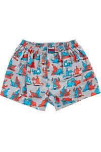 Lousy Livin Underwear Montana Spring Break Boxershorts (grey)