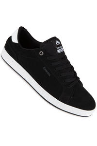 Emerica The Leo Dos Schuh (black white)