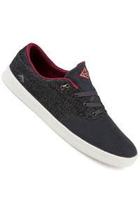 Emerica The Reynolds Cruiser LT Shoe (black grey)