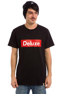 SK8DLX Deluxe T-Shirt (black)