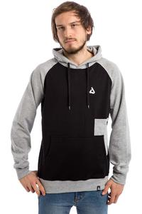 Anuell Connor Hoodie (black heather grey)