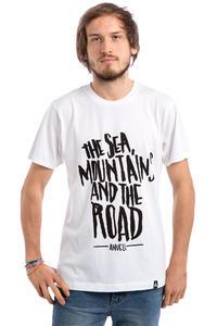Anuell Terrance T-Shirt (white)