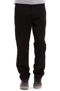 Carhartt WIP Master II Pant Denver Hose (black rinsed)