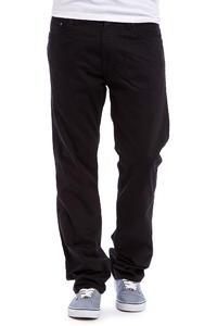 Carhartt WIP Davies Pant Alabama Jeans (black rinsed)