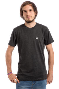 Anuell Louis T-Shirt (charcoal)