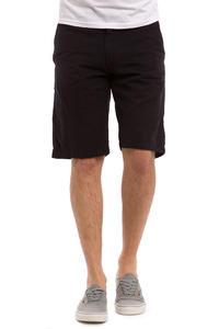 Carhartt WIP Johnson Midvale Shorts (black)