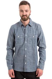 Carhartt WIP Clink Shirt (blue rigid)