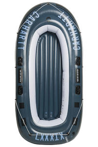Carhartt WIP Rubber Boat Acc. (colony)