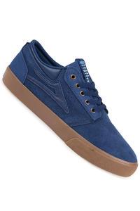 Lakai Griffin Suede Shoe (navy gum)