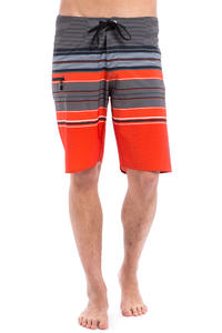 Volcom Lido Saber Boardshorts (why rock red)