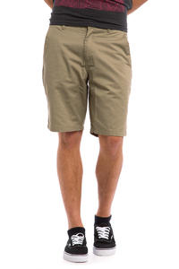 Volcom Frozen Regular Chino Shorts (khaki)