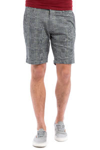Volcom Frickin Tight Mix Chino Shorts (plaid)