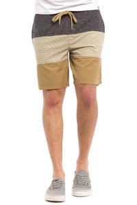 Volcom Fizzelled Shorts (khaki)