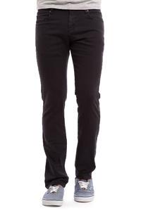 Volcom Chili Chocker Colored Jeans (sulfur black)