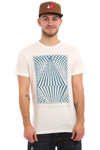 Volcom Opposite Extracs T-Shirt (pearl)