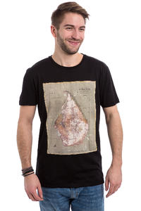Volcom Mapstone T-Shirt (black)