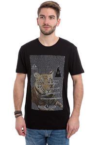 Volcom FA Aaron Mason Tiger T-Shirt (black)