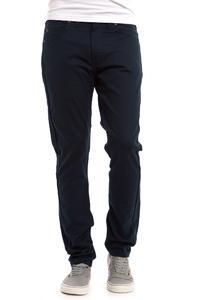 Dickies Slim Skinny Pants (dark navy)