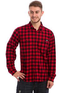 Dickies Jacksonville Shirt (fiery red)