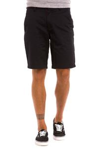 Volcom Frozen Regular Chino Shorts (sulfur black)