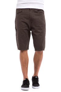 Ragwear Higuy Shorts (grafit grey)
