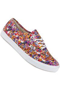 Vans Authentic Lo Pro Schuh women (ditsy floral purple)