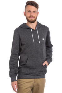 Element Grime Hoodie (charcoal heather)