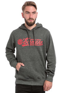 Element Signature Hoodie (charcoal heather)