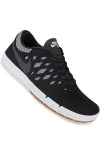 Nike SB Free Schuh (black dark grey white)