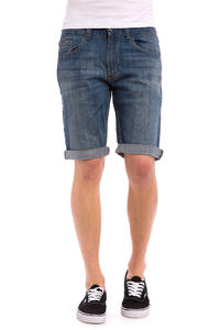 Mazine Basic Denim Shorts (used)