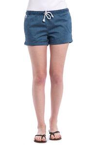 Mazine Dacapulco Shorts women (medium wash)
