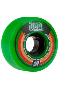 Jart Skateboards Kingston 53mm Wheel (green) 4 Pack