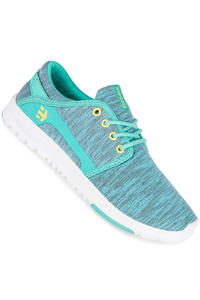 Etnies Scout Shoe women (teal)