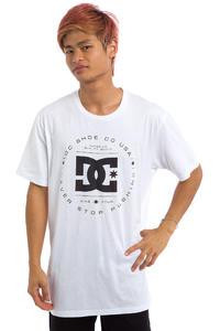 DC Rebuilt T-Shirt (white)