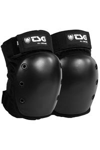 TSG All Ground Kneepad (black)