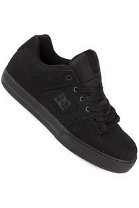 DC Pure Schuh (black pirate black)
