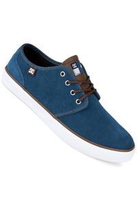 DC Studio S Schuh (brown brown blue)