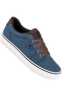 DC Anvil TX Schuh (blue brown blue)