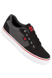 DC Anvil TX Schuh (black grey black)