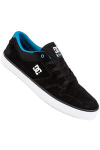 DC Nyjah Vulc Shoe (black blue)