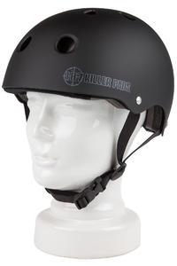 187 Killer Pads Pro Skate Helm (matte black)