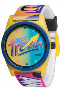 Neff Daily Wild Uhr (awesome)