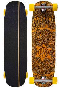 "Lush Grifter 3D 35.5"" (90,2cm) Komplett-Longboard"