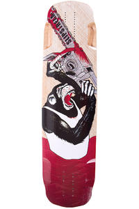 "Slipstream The Brick 36"" (91,6cm) Longboard Deck"