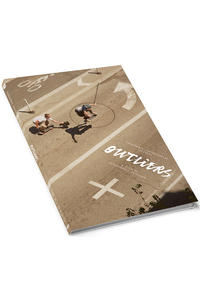 Transworld Outliers DVD