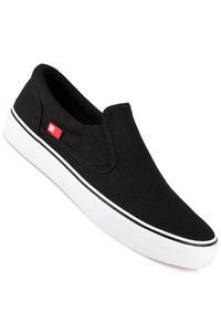 DC Trase Slip-On TX Schuh (black white)