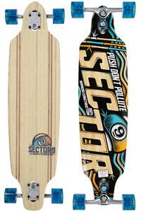 "Sector 9 Sentinel II 37.5"" (95,3cm) Complete-Longboard"