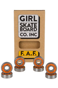 Girl F.A.F. Kugellager