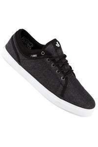 DVS Aversa Textile Shoe (black herringbone)