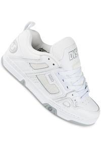 DVS Comanche Leather Schuh (white)